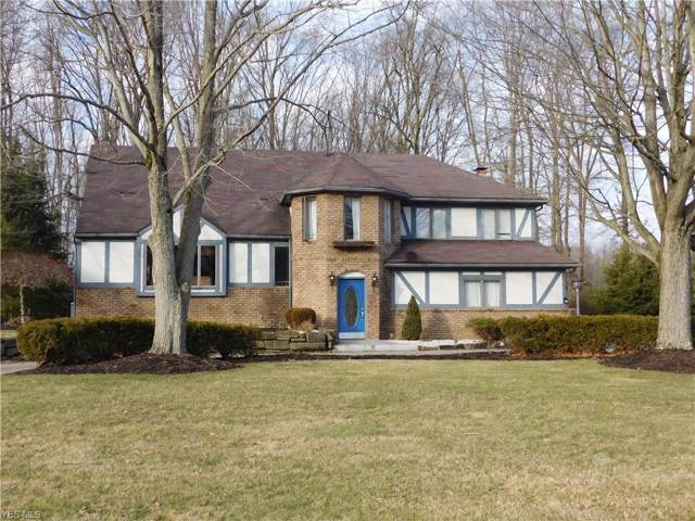 3760 Tippecanoe Place, Canfield, OH 44406 (MLS #4166142) :: RE/MAX Valley Real Estate