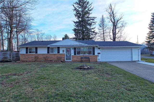 7670 Holly Drive, Mentor-on-the-Lake, OH 44060 (MLS #4166167) :: RE/MAX Trends Realty