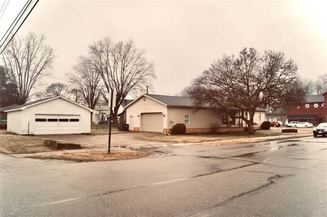 107 S Main Street, Tuscarawas, OH 44682 (MLS #4166176) :: The Crockett Team, Howard Hanna