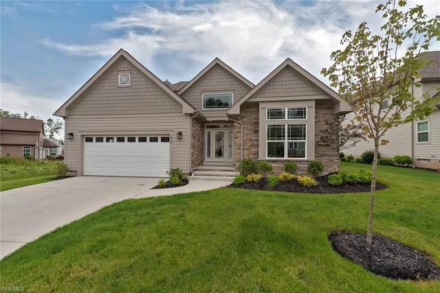 220 Lake Meade Drive, Orange, OH 44022 (MLS #4166280) :: Tammy Grogan and Associates at Cutler Real Estate