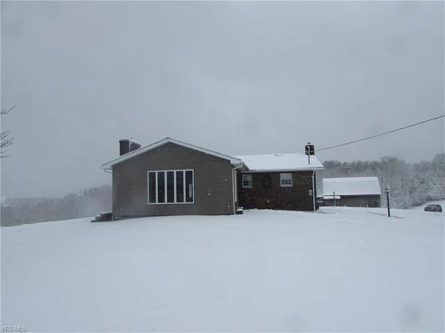 845 Lost Run Road, Ellenboro, WV 26346 (MLS #4166310) :: The Crockett Team, Howard Hanna