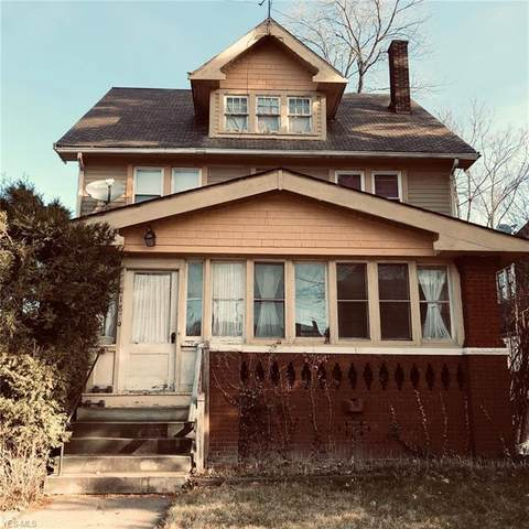 1879 Alvason Road, East Cleveland, OH 44112 (MLS #4166462) :: RE/MAX Valley Real Estate