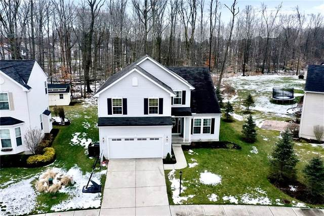 3760 Firethorn Drive, Aurora, OH 44202 (MLS #4166590) :: RE/MAX Trends Realty