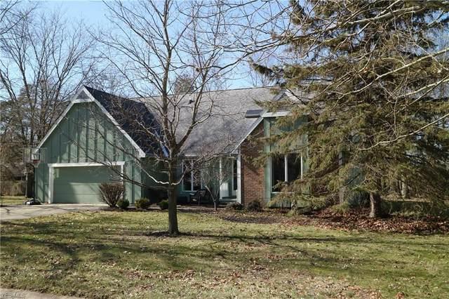 134 Sycamore Street, Oberlin, OH 44074 (MLS #4166606) :: The Crockett Team, Howard Hanna