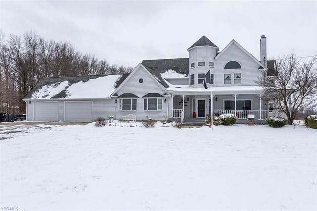 33543 Sprague Road, Columbia Station, OH 44028 (MLS #4166699) :: The Crockett Team, Howard Hanna