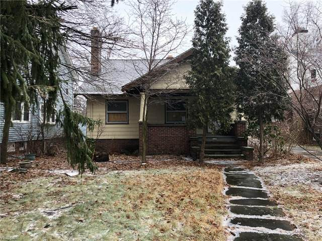 3263 Euclid Heights Boulevard, Cleveland Heights, OH 44118 (MLS #4166705) :: The Crockett Team, Howard Hanna