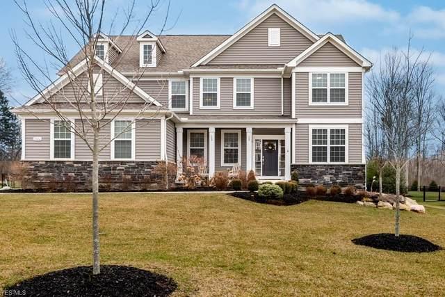 7920 Mcfarland Ridge, Chagrin Falls, OH 44023 (MLS #4166765) :: Tammy Grogan and Associates at Cutler Real Estate