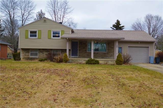 872 Carlton Drive, Campbell, OH 44405 (MLS #4166828) :: The Crockett Team, Howard Hanna