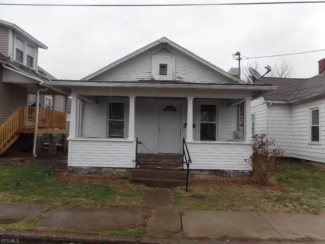 1205 14th Street, Parkersburg, WV 26101 (MLS #4166844) :: The Crockett Team, Howard Hanna