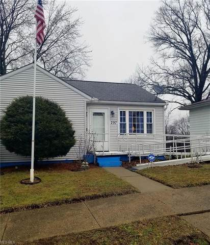 297 E Hopocan Avenue, Barberton, OH 44203 (MLS #4167022) :: The Crockett Team, Howard Hanna