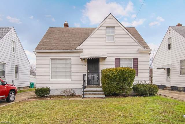 5178 Thomas Street, Maple Heights, OH 44137 (MLS #4167032) :: RE/MAX Trends Realty