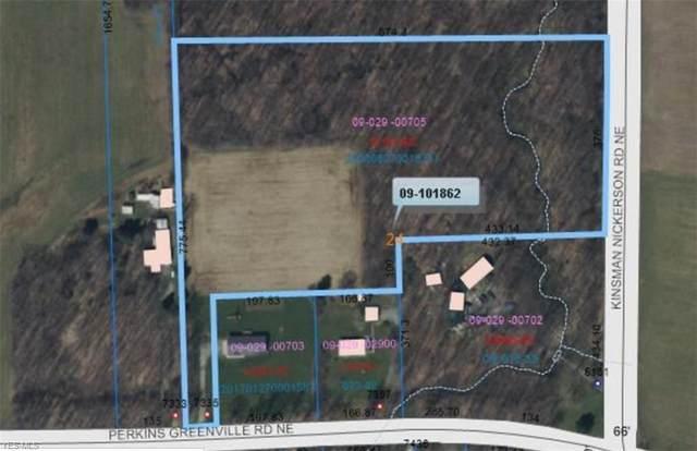 Kinsman Nickerson Road, Kinsman, OH 44428 (MLS #4167053) :: Tammy Grogan and Associates at Cutler Real Estate