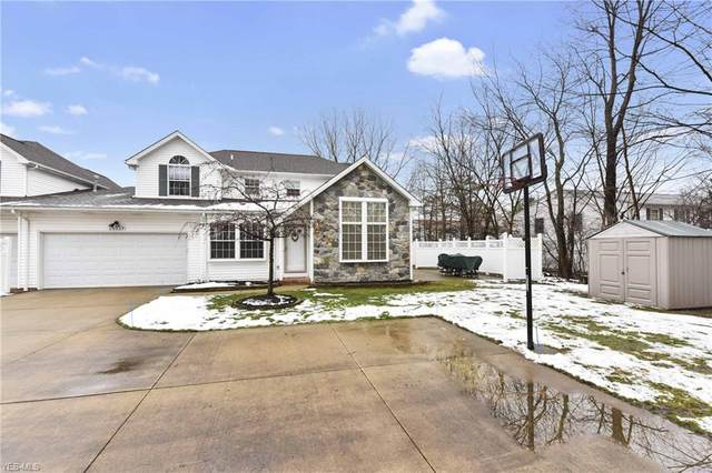 20537 Brookstone Trail 241-J, Middleburg Heights, OH 44130 (MLS #4167072) :: RE/MAX Trends Realty