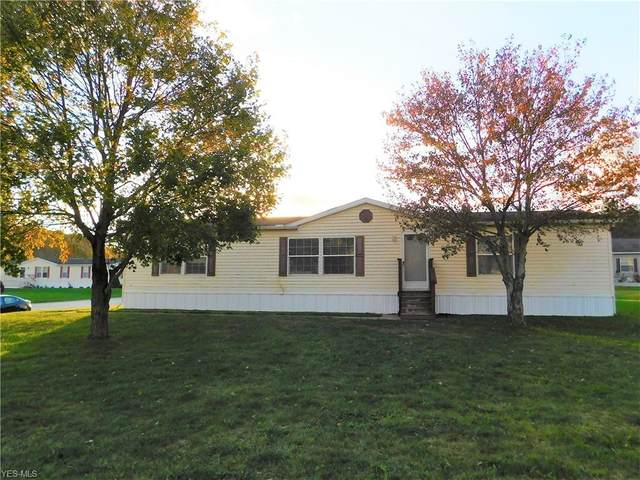 4325 Woodale Avenue SE #22, Minerva, OH 44657 (MLS #4167178) :: The Crockett Team, Howard Hanna