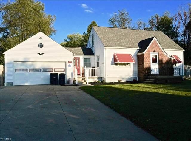 1833 Anton Drive, Akron, OH 44306 (MLS #4167214) :: The Crockett Team, Howard Hanna