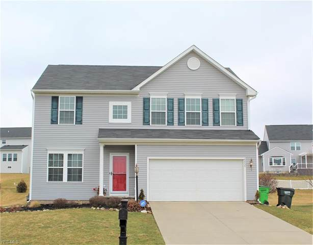 6450 Saint Leger Avenue NE, Canton, OH 44721 (MLS #4167227) :: Tammy Grogan and Associates at Cutler Real Estate