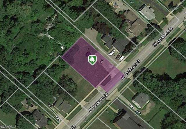 364 W Jackson Street, Painesville, OH 44077 (MLS #4167292) :: RE/MAX Valley Real Estate