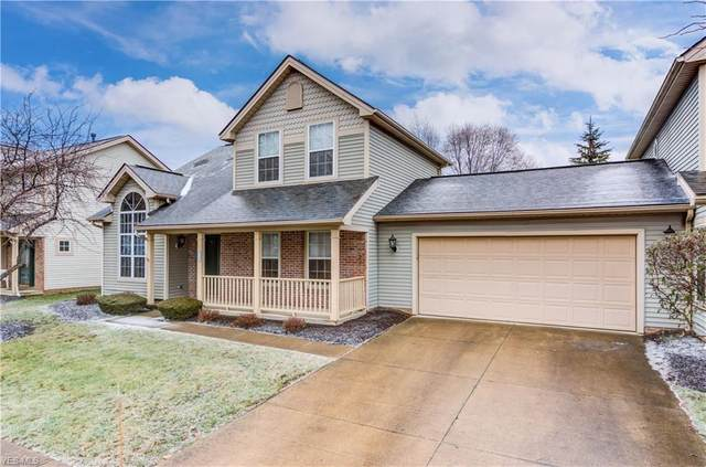 6803 Laurel Trace, Middleburg Heights, OH 44130 (MLS #4167298) :: RE/MAX Trends Realty