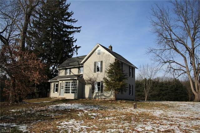 3349 Old Forge Road, Kent, OH 44240 (MLS #4167350) :: RE/MAX Trends Realty