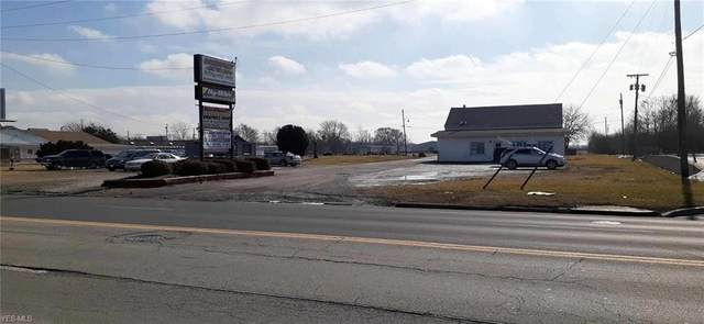 614 W Perkins Avenue, Sandusky, OH 44870 (MLS #4167424) :: RE/MAX Above Expectations