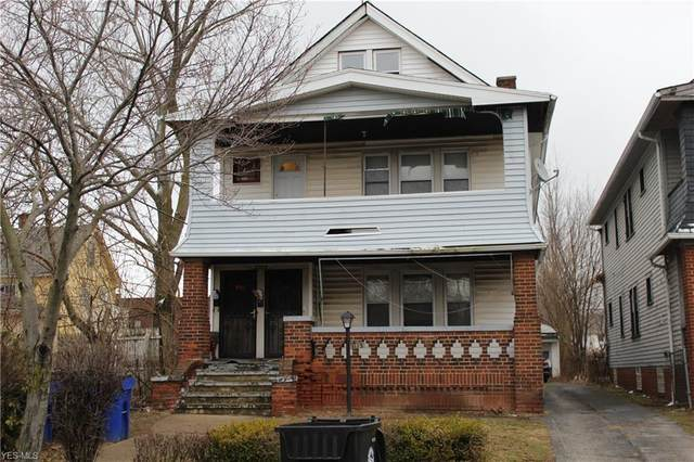 3175 121, Cleveland, OH 44120 (MLS #4167458) :: The Holden Agency