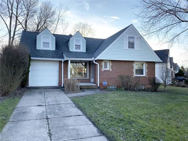 2006 Miramar Boulevard, South Euclid, OH 44121 (MLS #4167464) :: Tammy Grogan and Associates at Cutler Real Estate