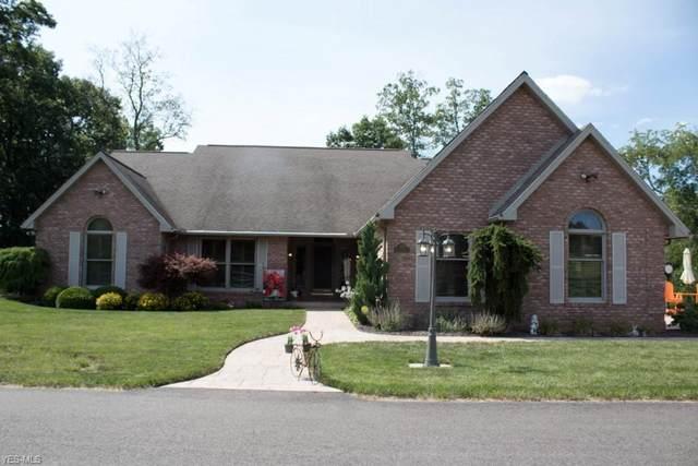 285 Wynnwood Drive, Marietta, OH 45750 (MLS #4167476) :: The Crockett Team, Howard Hanna