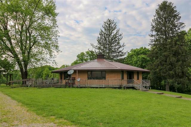 538 State Route 371, McDermott, OH 45652 (MLS #4167481) :: RE/MAX Trends Realty