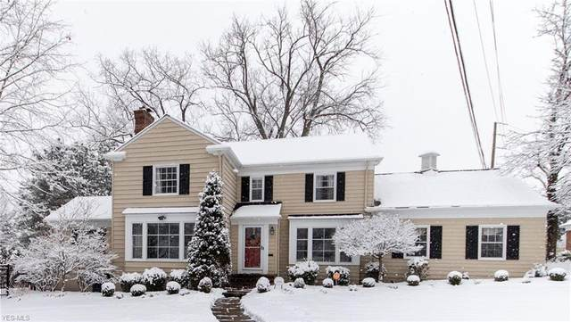 21749 Parnell Road, Shaker Heights, OH 44122 (MLS #4167493) :: Tammy Grogan and Associates at Cutler Real Estate