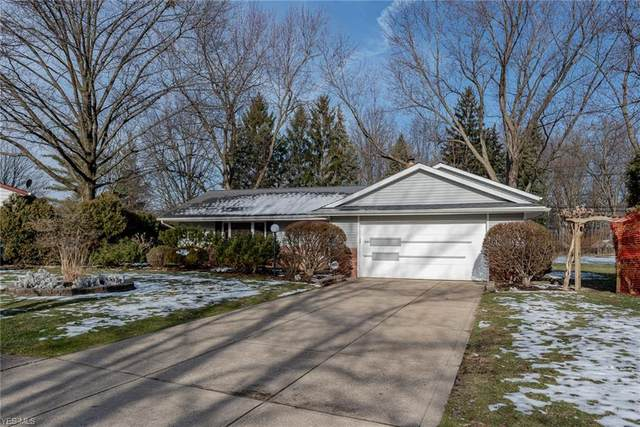 4809 Hartley Drive, Lyndhurst, OH 44124 (MLS #4167507) :: Tammy Grogan and Associates at Cutler Real Estate