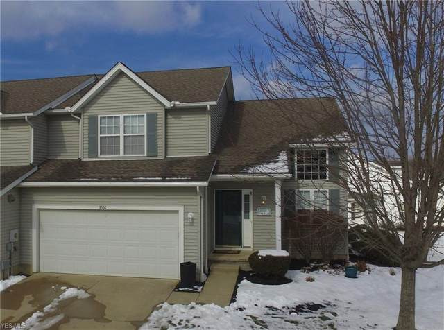 3516 Castleton Lane, Brunswick, OH 44212 (MLS #4167510) :: The Crockett Team, Howard Hanna