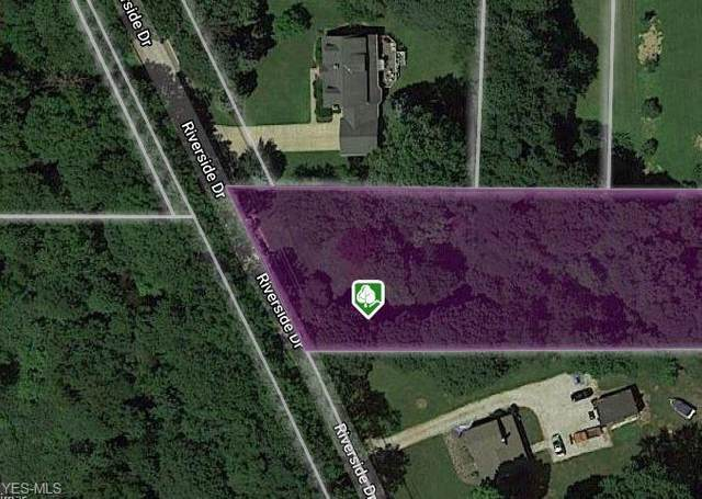 73 Riverside Drive, Painesville, OH 44077 (MLS #4167519) :: RE/MAX Valley Real Estate