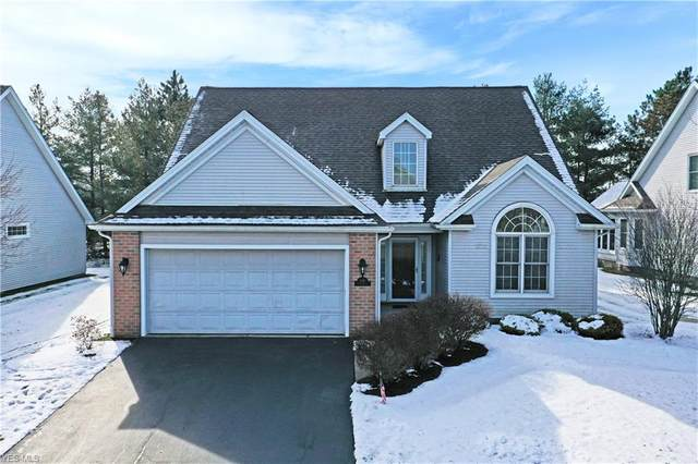 150 Lake Pointe Circle, Canfield, OH 44406 (MLS #4167553) :: RE/MAX Valley Real Estate