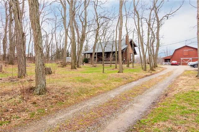 8866 Shank Road, Litchfield, OH 44253 (MLS #4167562) :: RE/MAX Trends Realty