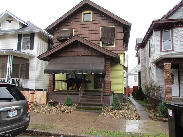 1012 Virginia Street, Martins Ferry, OH 43935 (MLS #4167585) :: The Crockett Team, Howard Hanna