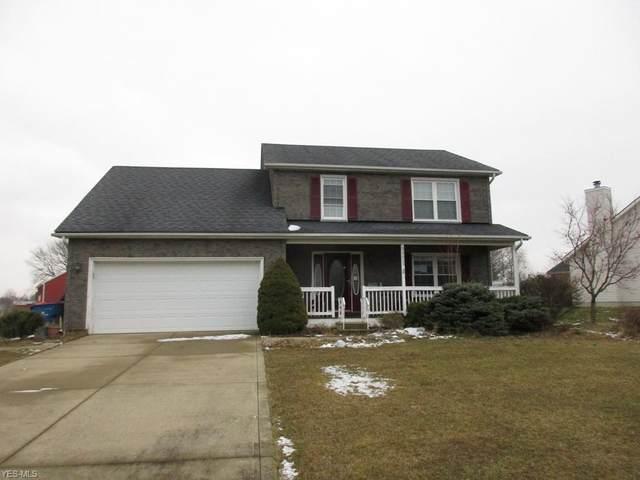 34833 Deer Run Drive, North Ridgeville, OH 44039 (MLS #4167601) :: RE/MAX Trends Realty