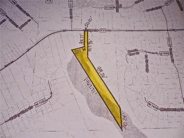 Ridge Road, Wickliffe, OH 44092 (MLS #4167617) :: The Crockett Team, Howard Hanna