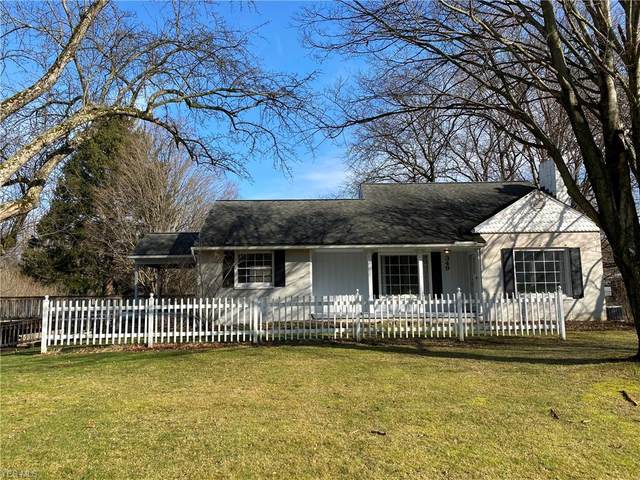 349 N Revere Road, Fairlawn, OH 44333 (MLS #4167669) :: RE/MAX Trends Realty