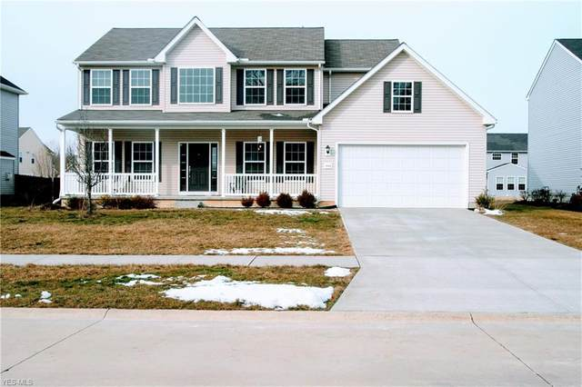 9068 Wyllys Drive, North Ridgeville, OH 44039 (MLS #4167715) :: RE/MAX Trends Realty