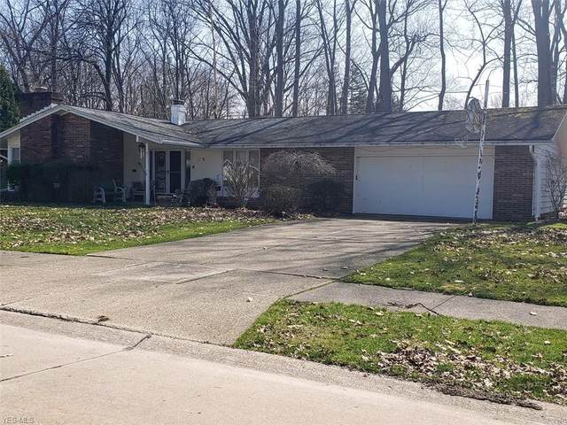 1179 Berwick Lane, South Euclid, OH 44121 (MLS #4167718) :: RE/MAX Trends Realty