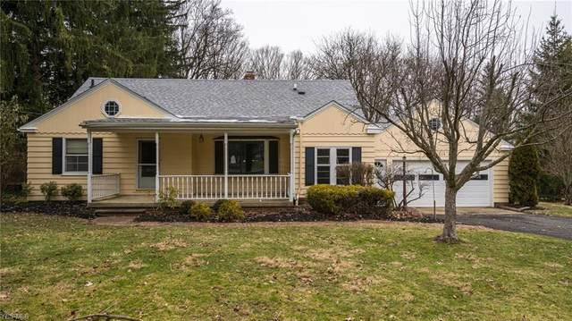 6319 Oakes Road, Brecksville, OH 44141 (MLS #4167731) :: RE/MAX Valley Real Estate
