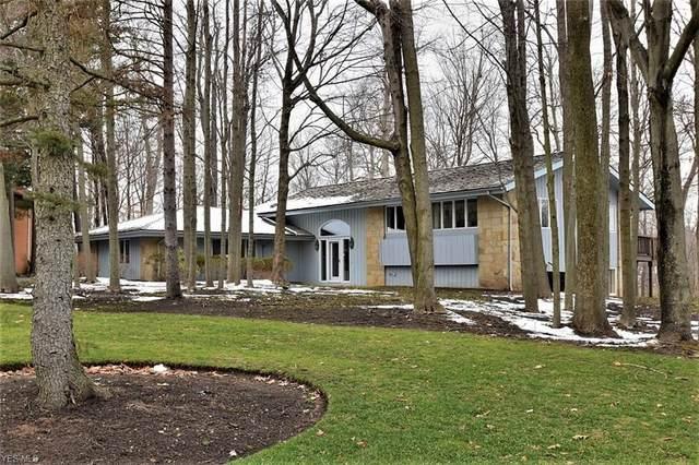 11 Pepper Creek Drive, Pepper Pike, OH 44124 (MLS #4167818) :: Tammy Grogan and Associates at Cutler Real Estate
