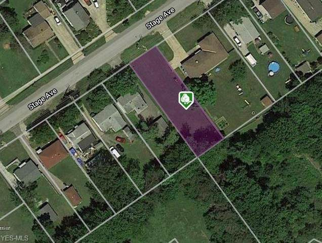 V/L Stage #40 Avenue, Painesville, OH 44077 (MLS #4167878) :: The Holden Agency