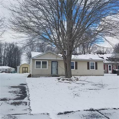9129 Maple Circle, Windham, OH 44288 (MLS #4167900) :: Tammy Grogan and Associates at Cutler Real Estate