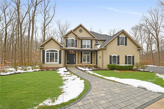 16880 Catsden Road, Chagrin Falls, OH 44023 (MLS #4167918) :: RE/MAX Trends Realty