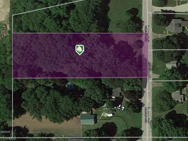 4584 Lane Road, Perry, OH 44081 (MLS #4167921) :: The Crockett Team, Howard Hanna