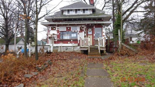 17 Clover Street, Rittman, OH 44270 (MLS #4167923) :: RE/MAX Trends Realty