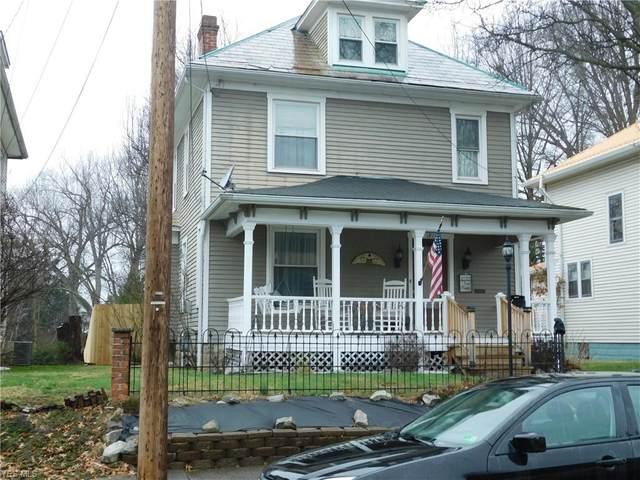 1911 Plum Street, Parkersburg, WV 26101 (MLS #4167932) :: The Crockett Team, Howard Hanna