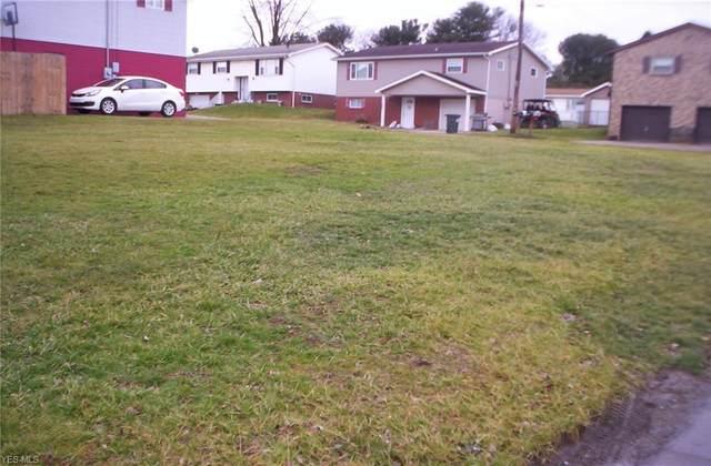 Lot 42 Lynn Street, Follansbee, WV 26037 (MLS #4167965) :: The Crockett Team, Howard Hanna