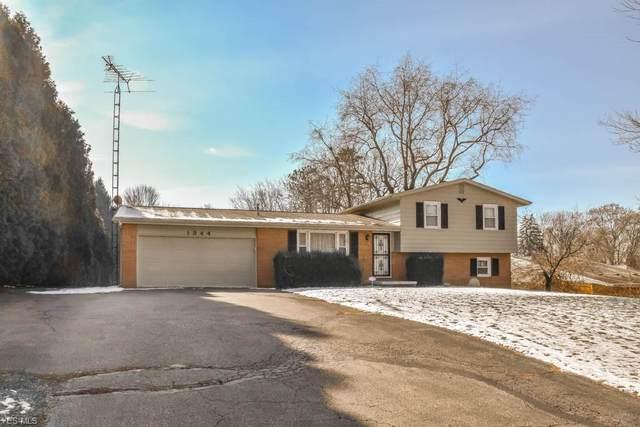 1344 Applegrove Street NE, Canton, OH 44721 (MLS #4167983) :: Tammy Grogan and Associates at Cutler Real Estate